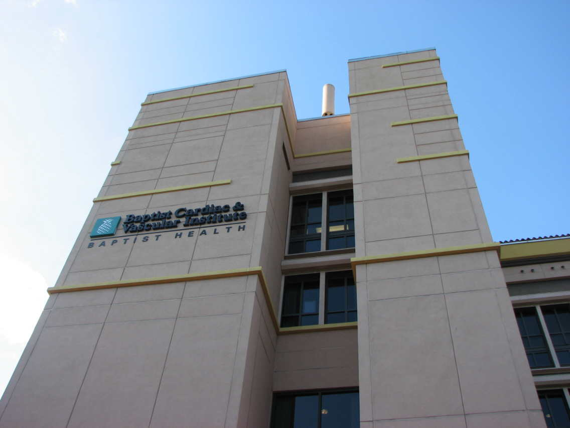 Baptist Health Empire