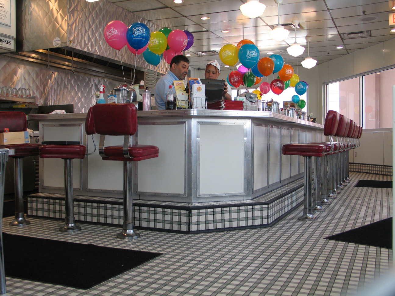 Nostalgia Eatery