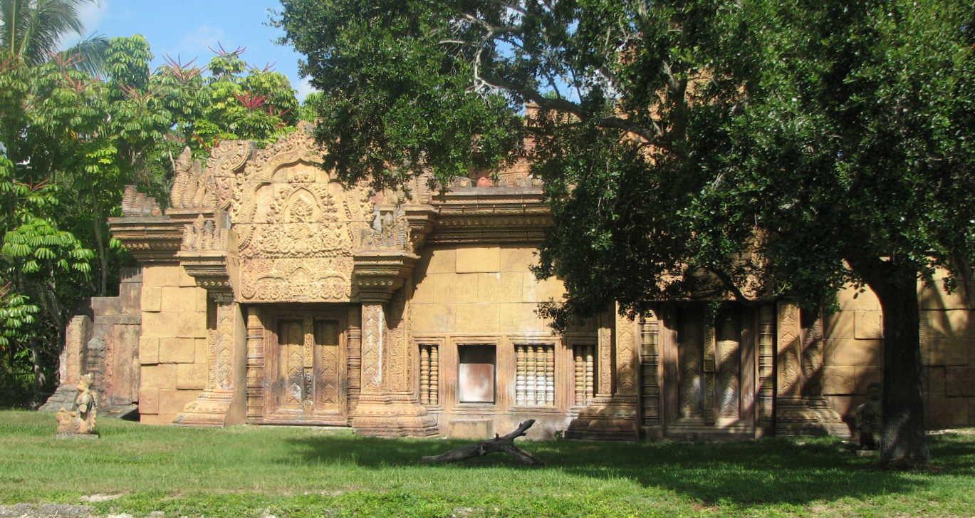 White Tiger Temple