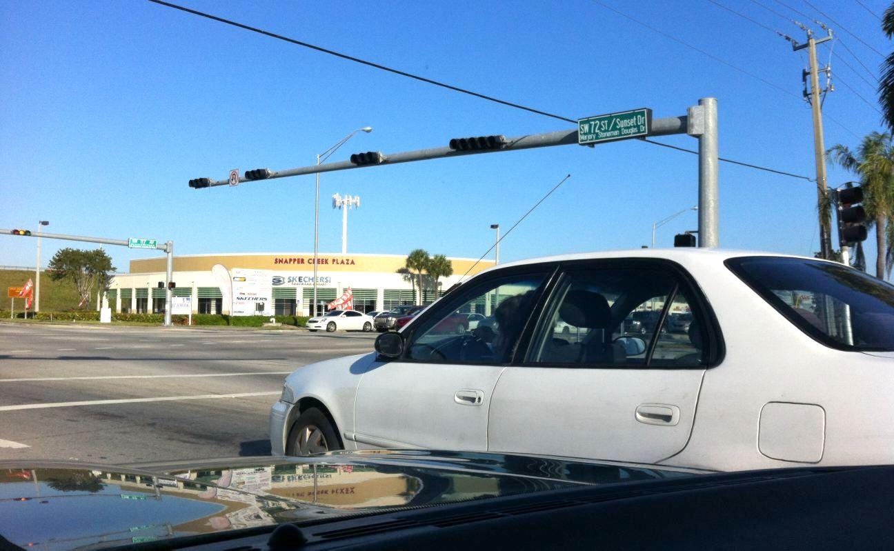 Miami Drivers