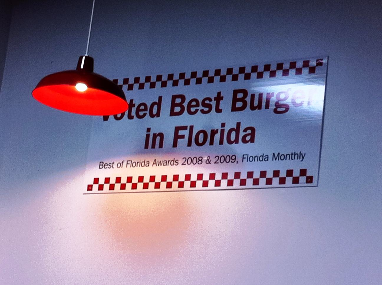 Best in Florida