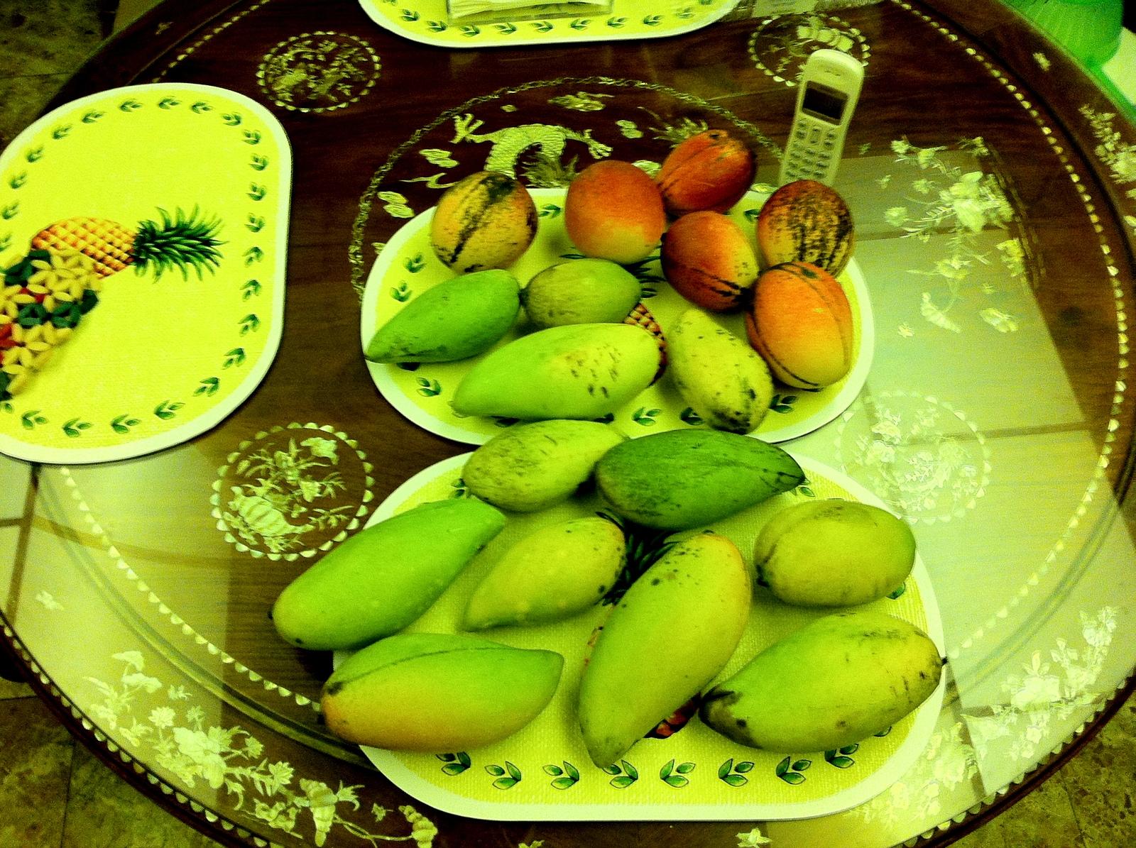 Best Mango