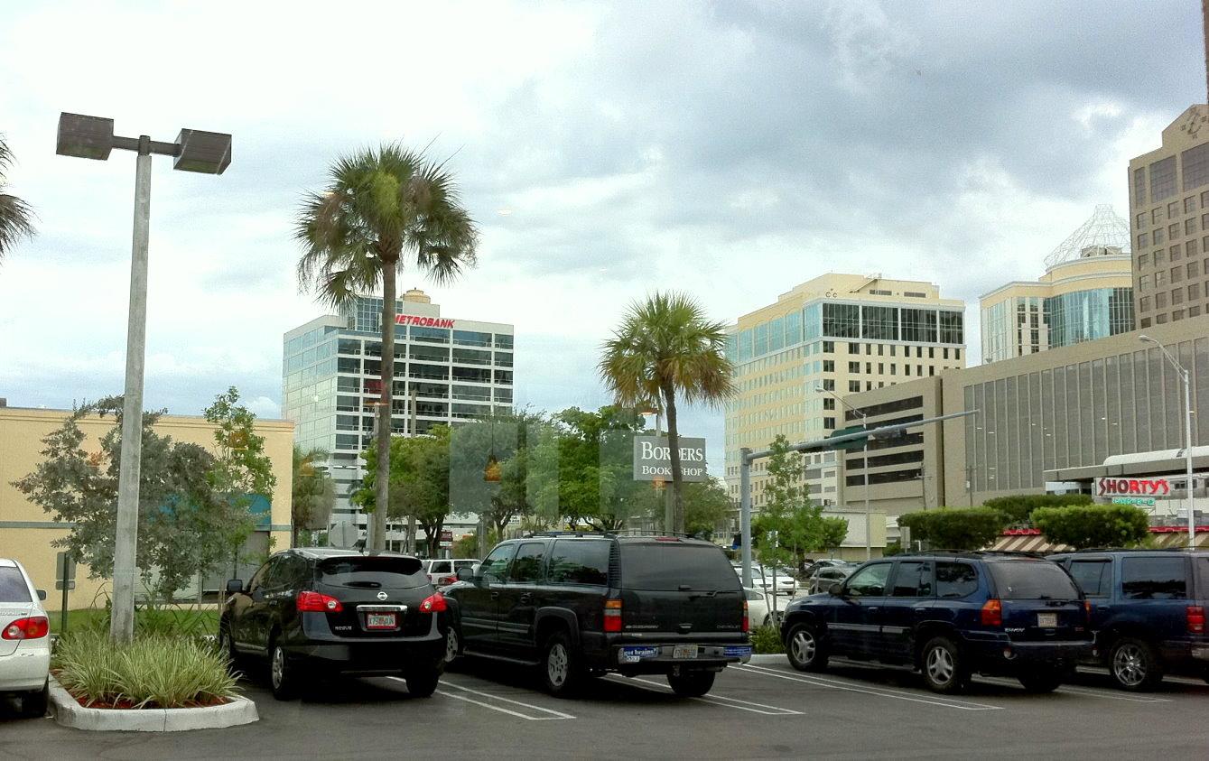 South Miami