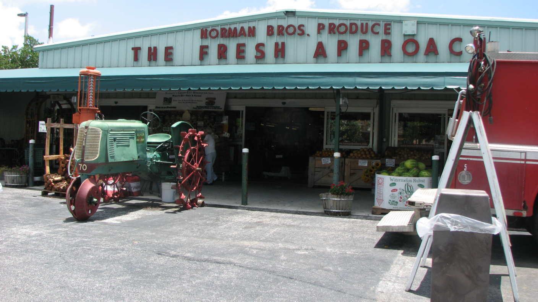 Norman Bros