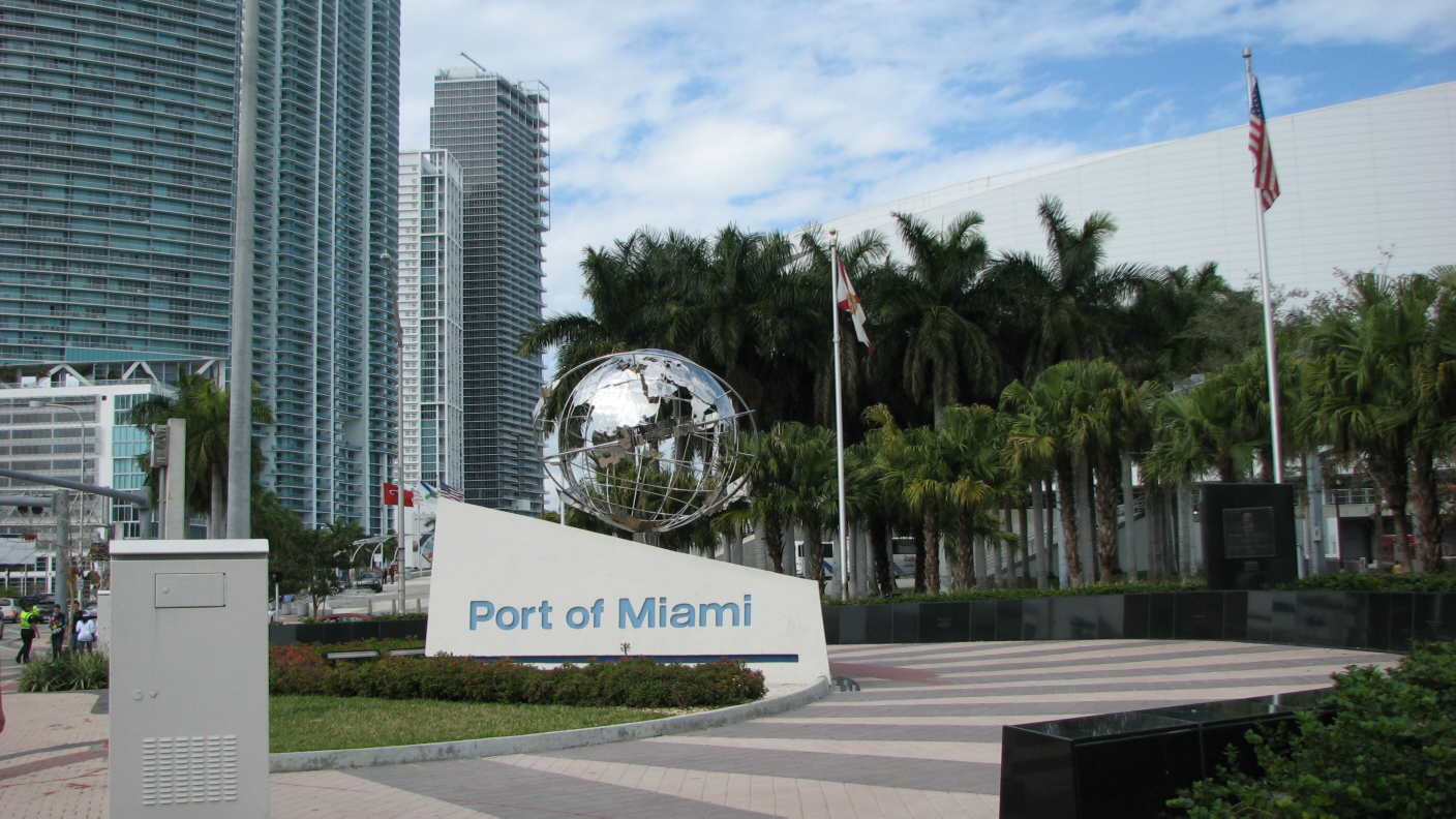 Port of Miami