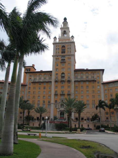 Miami Biltmore Hotel