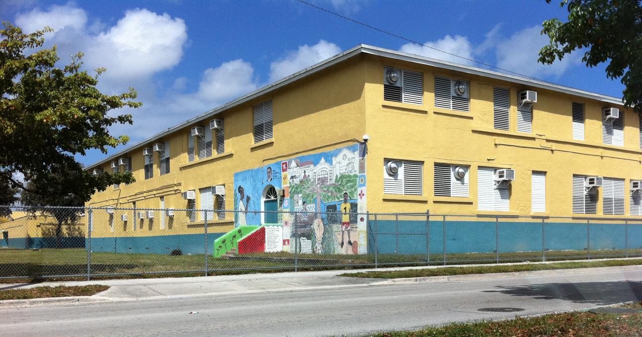 Miami Every Day Photo: Overtown