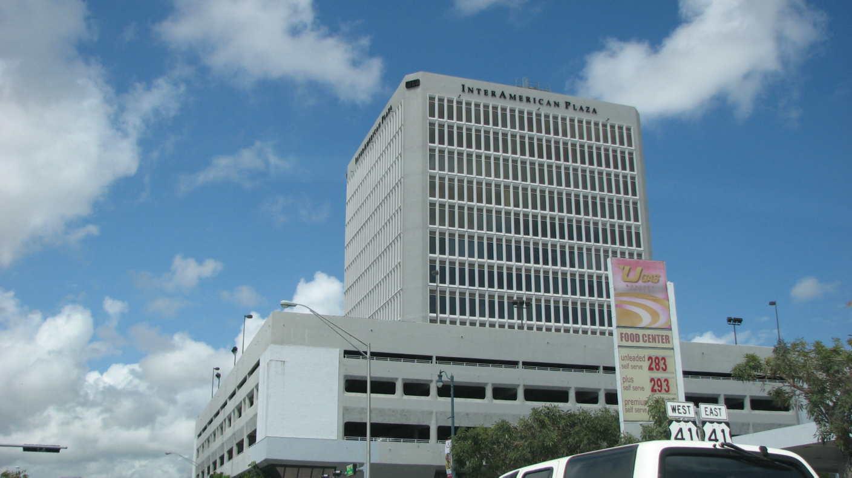 Interamerican Plaza