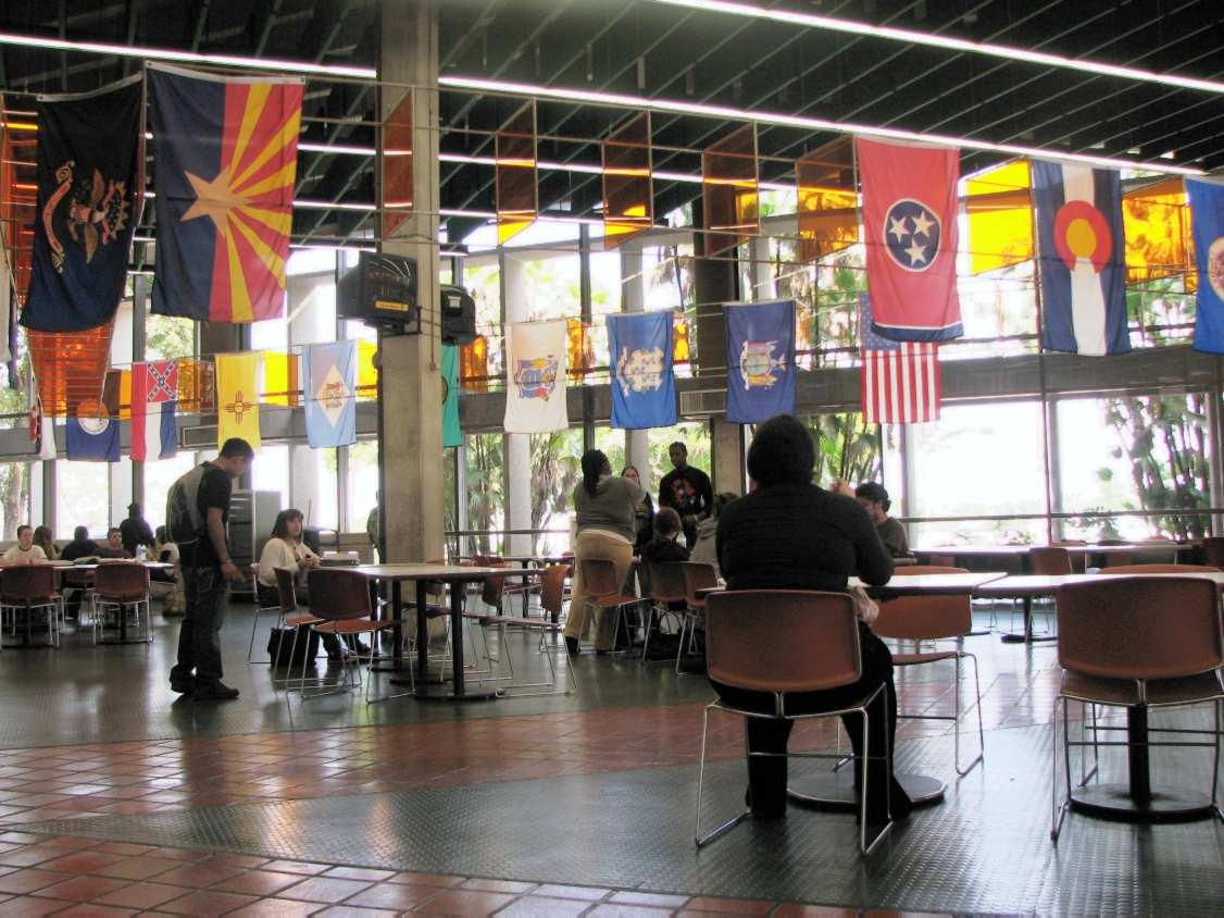 Campus Cafetaria