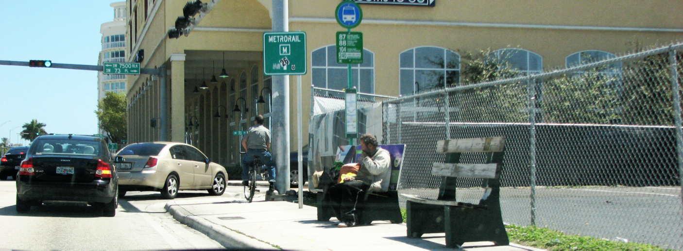 Still Homeless
