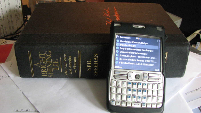 My e-Books