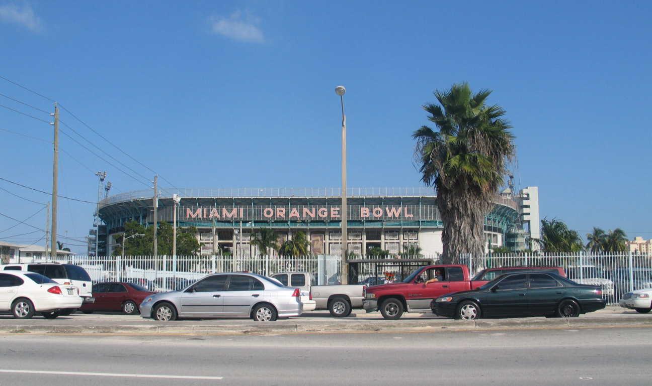 Burdine Stadium