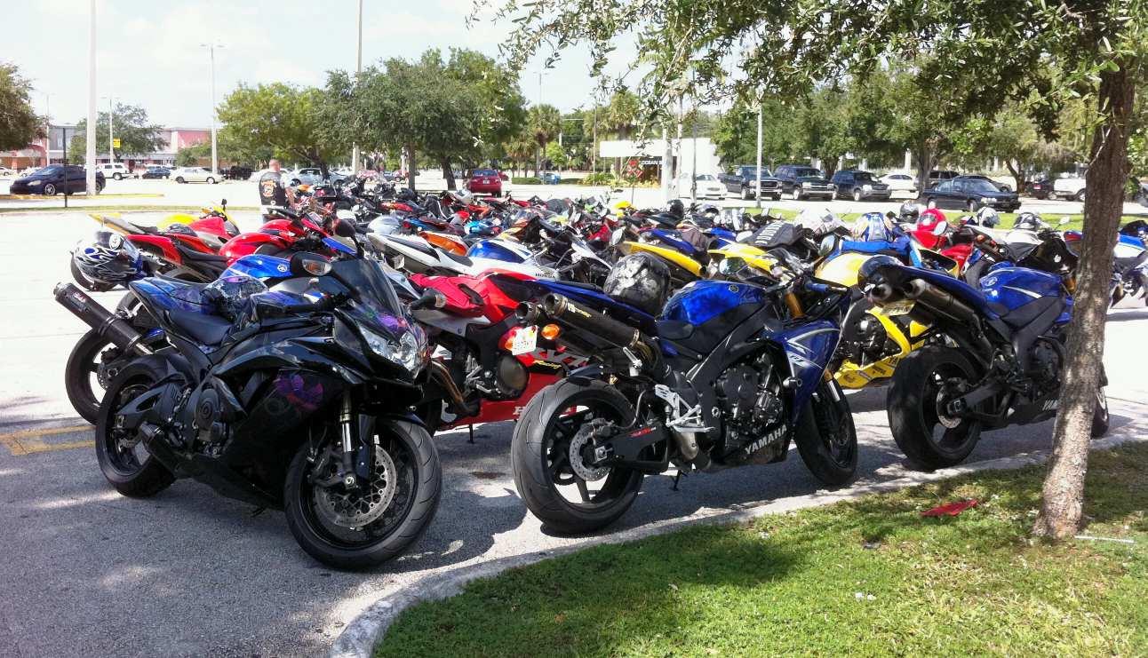 Macho Bikes
